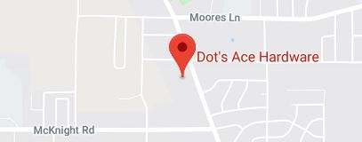 Dot's Ace Hardware in Texarkana